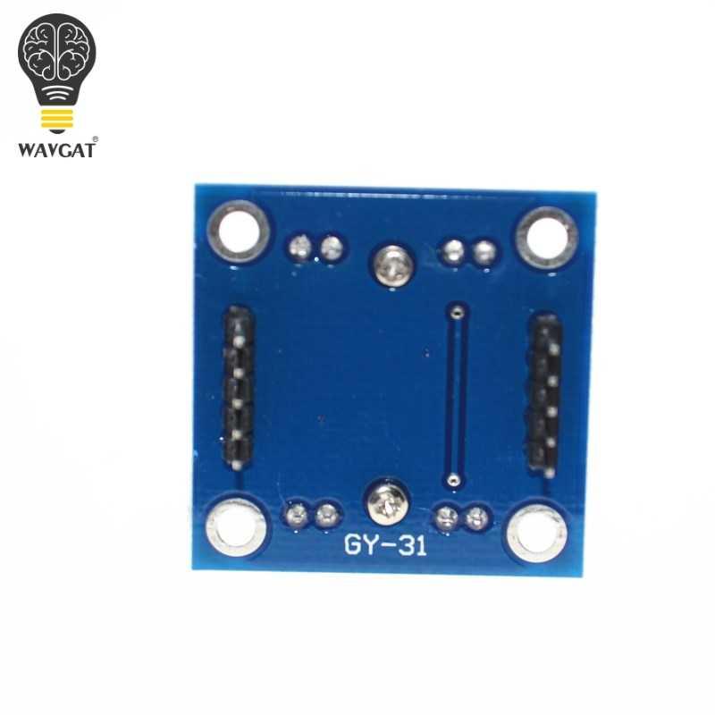 GY-31 TCS230 TCS3200 sensore di colore modulo di riconoscimento di colore del sensore modulo