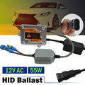 TAITIAN Universal 55W HID Ballast Digital Slim HID Xenon AC Ballast Replacement For H1 H3 H4 H7 H11 H13 9004 9005 90069007