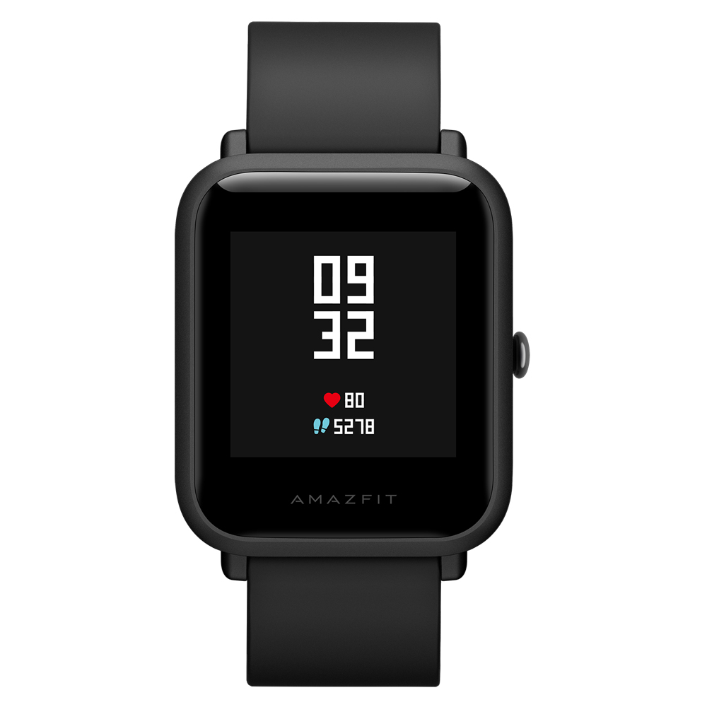 HUAMI AMAZFIT BIP SMART WATCH GPS SMARTWATCH WEARABLE DEVICES SMART WATCH SMART ELECTRONICS FOR XIAOMI PHONE IOS 32