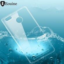 For xiaomi redmi 3s pro silicone cover xiomi redmi 3 3 s 4X 4 pro prime 4A case Note 4 4X mi5 mi6 mix max Transparent TPU case
