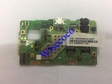 Nueva Original para Lenovo P780 placa principal placa base tarjeta de 4 GB Rom Sin Botón de Volumen