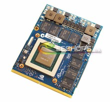 Best for Dell Alienware 18 M18X R2 R3 R4 18 Inch Laptop nVidia GeForce GTX 980M Sli GPU 8GB GDDR5 Graphics Video Card N16E-GX-A1