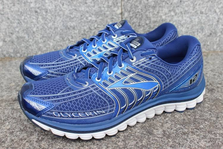 d9fda2ec59a CLEARANCE SALE!! DISCOUNT Brooks Men s Glycerin 12 running shoes Free  shipping