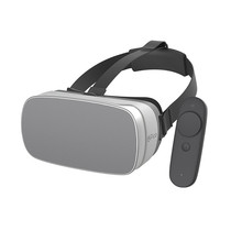 Little head-mounted virtual reality vr glasses one machine 3d game 4k movie