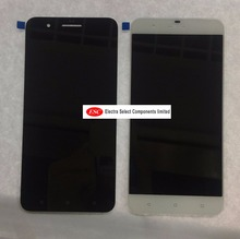 ESC  LCD Display + Touch Digitizer Screen glass  For HTC one x10