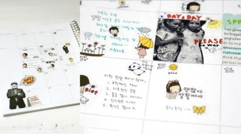 Office & School Supplies Memo Pads 6sheets/lot Diy Kawaii Cartoon Pvc Paper Stickers Red Hat Girl Cat Rabbit Kids Toys Gift Scrapbooking Stationery School Hot Sale