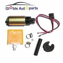 Brand New  Electric Fuel Pump w/ Installation Kit For Chevrolet Dodge Eagle Ford Aspire Isuzu Impulse Trooper E8212