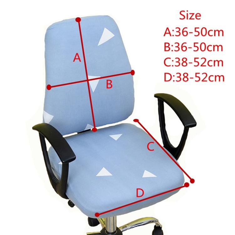 rachado cadeira capa traseira + assento capa