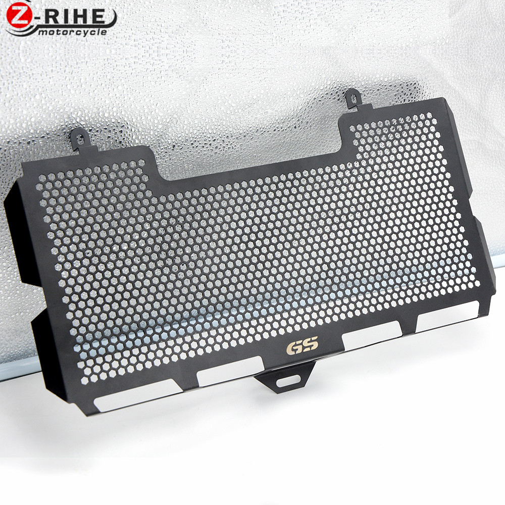 For Motorcycle moto bike Radiator Grille Cover guard protector grille for BMW F650GS F700GS F800GS F800 GS 2008 2009 2010 2011 2 motorcycle radiator grill grille guard screen cover protector 2 color options for bmw f800r 2009 2010 2011 2012 2013 2014