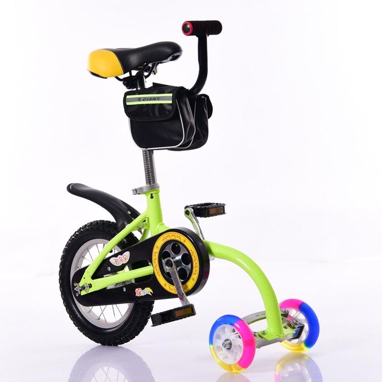 A18 Wisdom Multi-Star Swing Children's Wheelbarrow Swing Bike Bareback Swing Bike Balanced Swing Bike Multi-provincial P