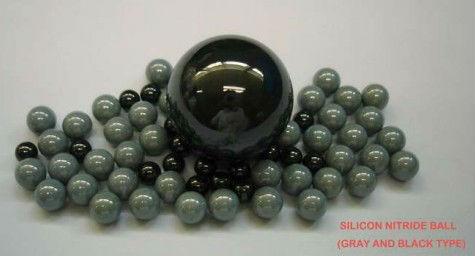 разн . шары 0.8 мм нитрида