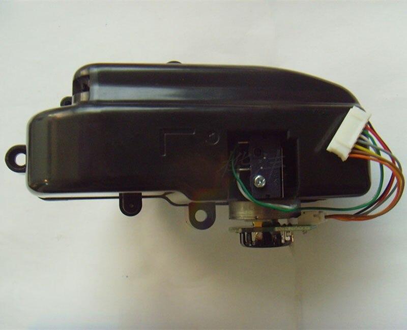 1 Pcs Left Wheel For Panda X500 Vacuum Cleaner Replacement Parts