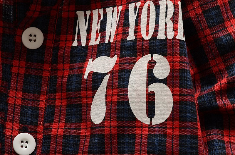 boy plaid shirt11