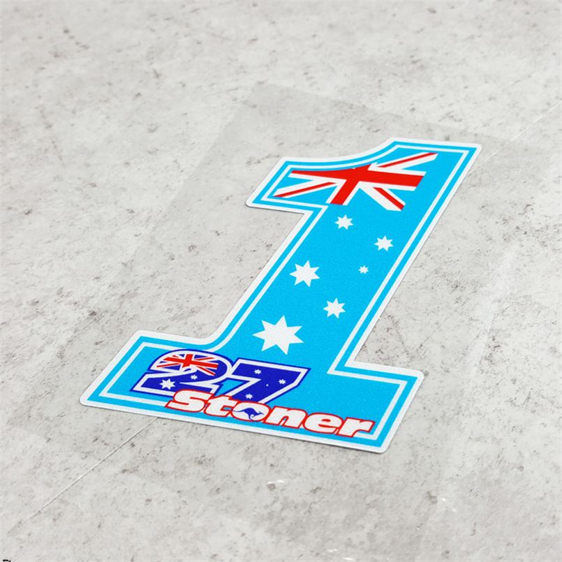 Online Get Cheap Motorcycle Stickers Uk Aliexpresscom Alibaba - Motorcycle custom stickers and decals uk