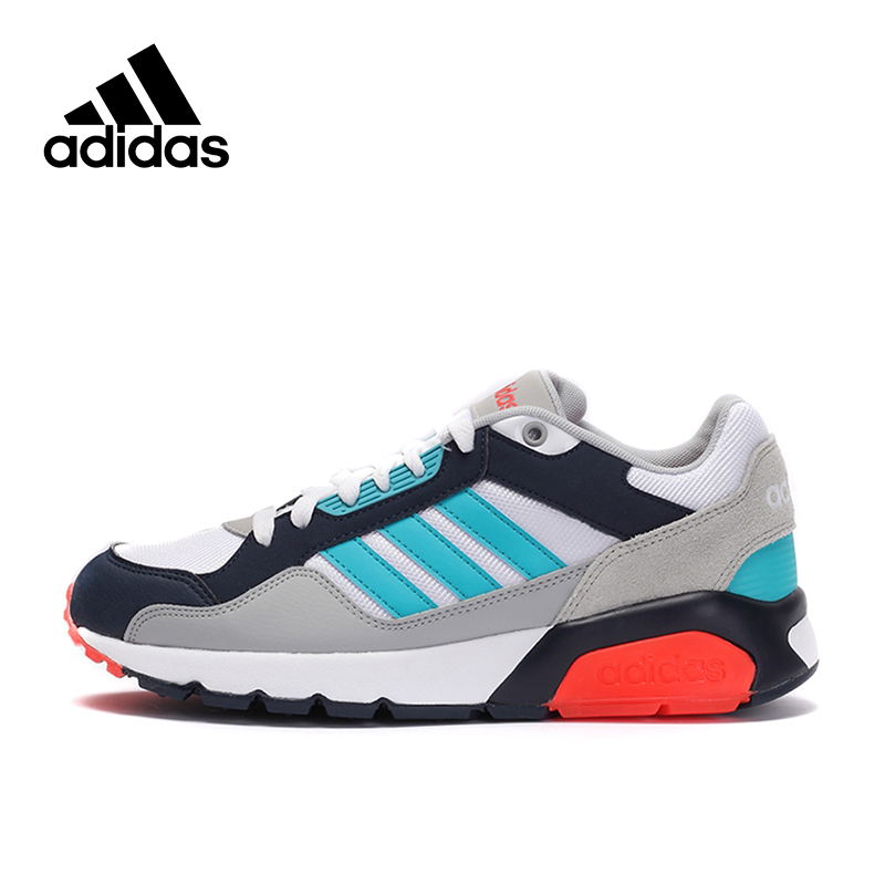 Original New Arrival Official Adidas NEO Original Label RUN9TIS Men's Skateboard Shoes Sneakers AW4247/AW4248/AW4249 original adidas neo run9tis men s skateboarding shoes sneakers