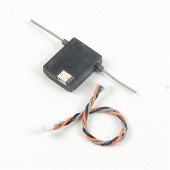 Récepteur Satellite auto-fréquence 2.4 GHz avec Support haute vitesse pour DSMX DSM2 11 MS 22 MS