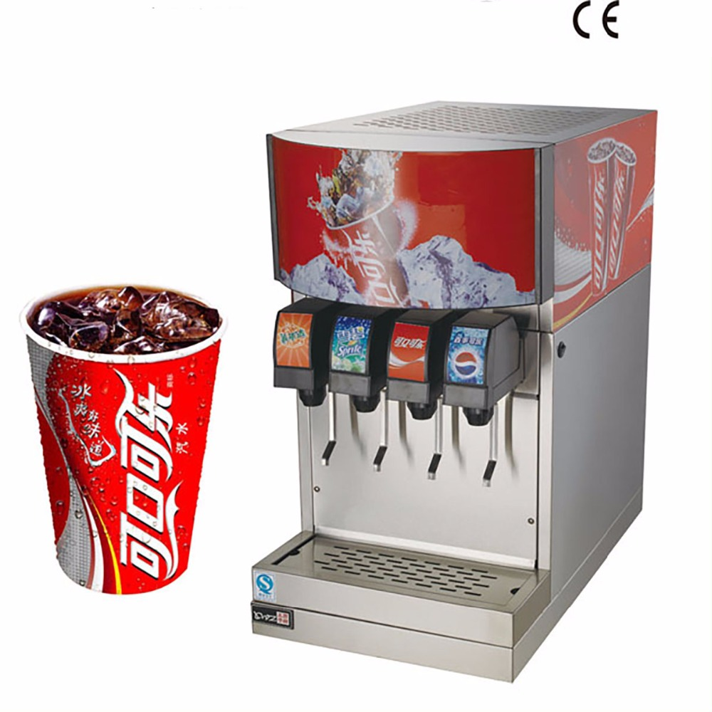 Online Buy Wholesale fountain soda machine from China ...
