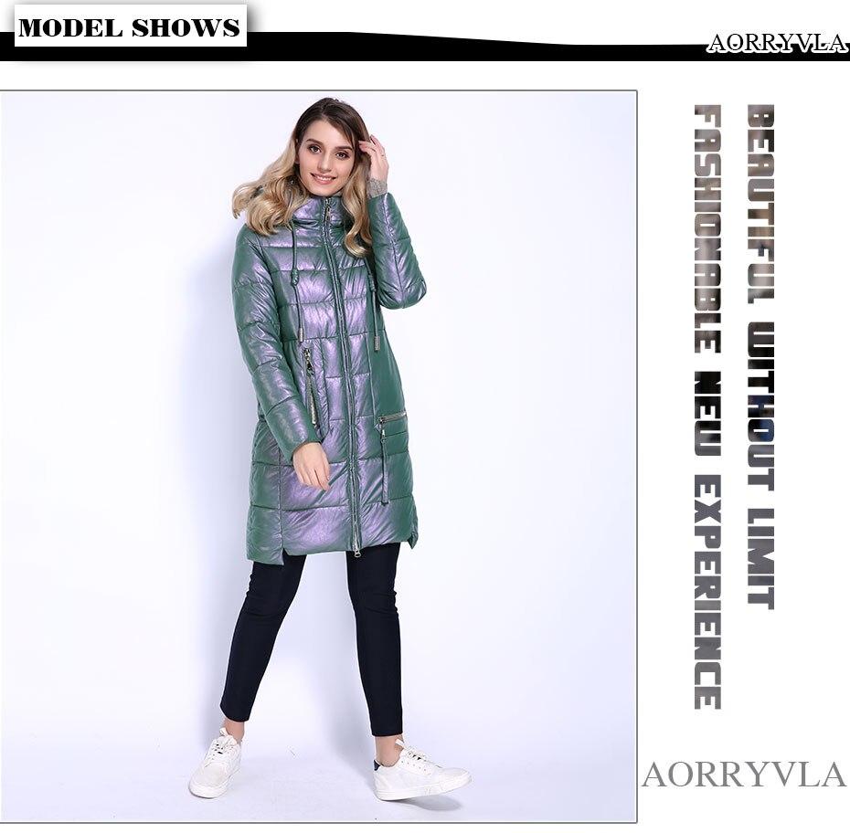 Women Winter Jacket Long (28)