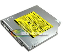 New Laptop IDE DVD SuperDrive 8X DVD-R DL 24X CD-RW Burner Optical Drive for Apple iMac 24″ 20″ A1225 A1224 2007 2008 Case