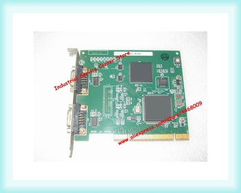 PCI-4141 Communication Data Acquisition DAQ Card Industrial Motherboard