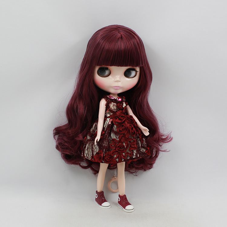 Wholesale Blyth nude doll DIY bjd dolls for sale
