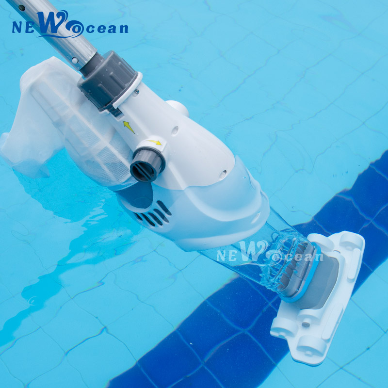 Intex swimming pool automatic cleaner with electrical driver new brand auto swimming pool cleaner with 70micron filter bag porosity 24dv motor voltage cable15m remote control wall climbing
