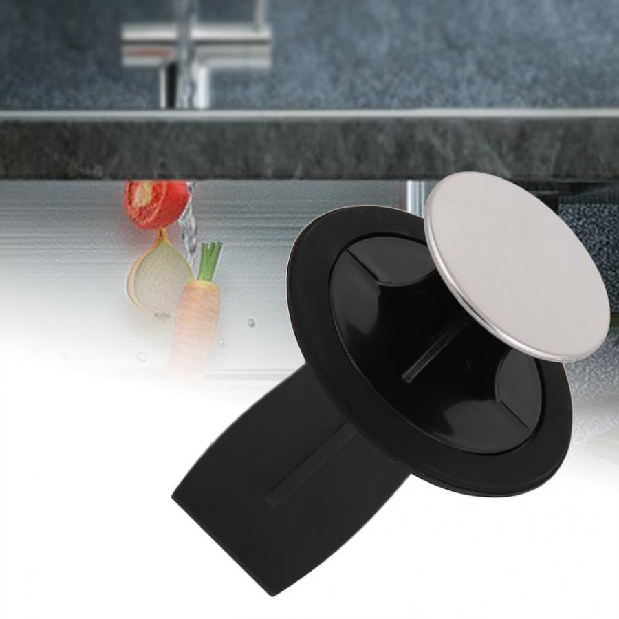 Многофункциональная водная пробка диспенсер сливная водная пробка измельчитель пищевых отходов пробка для раковины сливная пробка для ванной для кухни