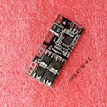 1 ШТ. 4S 15А Литий-Ионная Батарея Лития 18650 Зарядное Устройство Защиты Борту 14.8 В