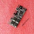 1 UNIDS 4S 15A Li-ion 18650 Cargador de Batería de Litio Bordo de Protección 14.8 V