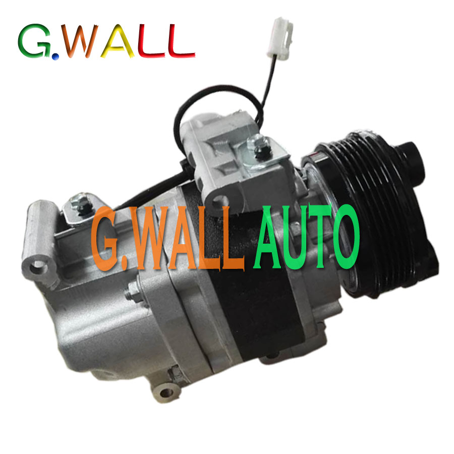 Panassonic ac compressor for car mazda 3 2 3l 2 0l 2004 2005 2006 2007 2008