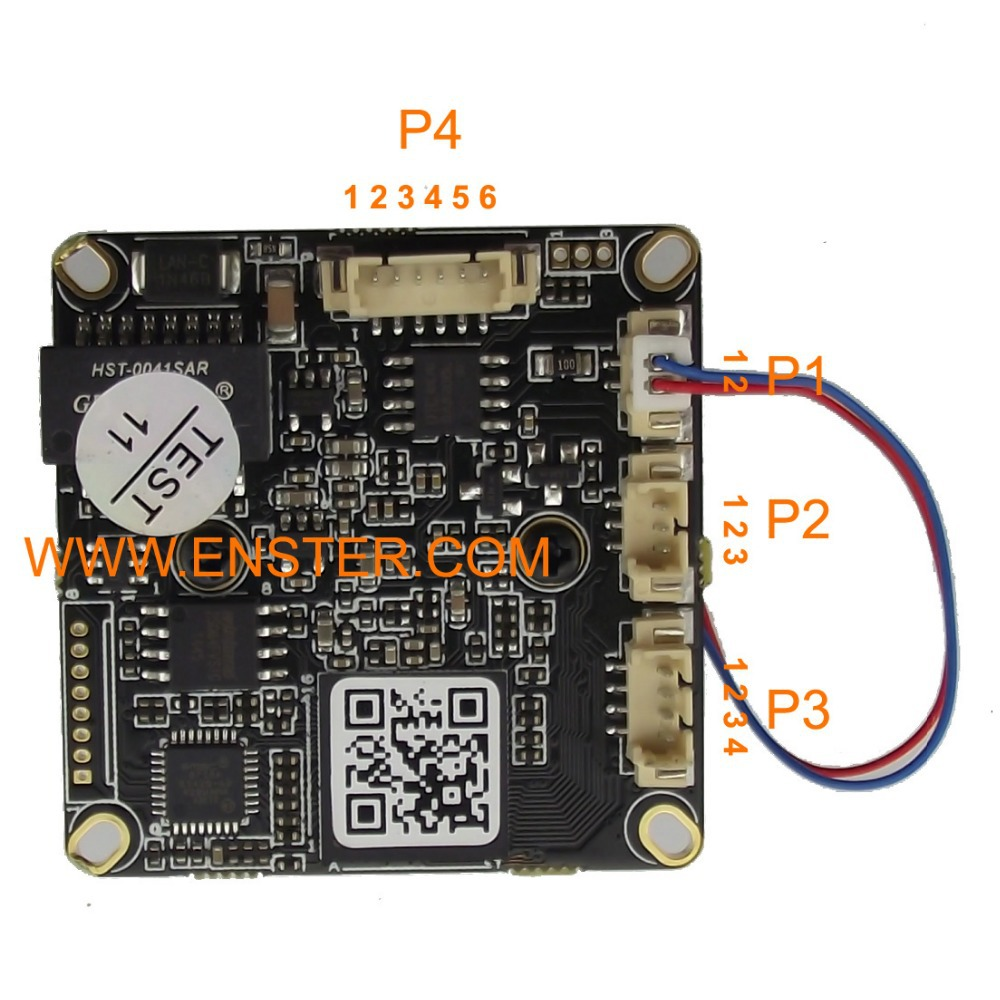 960p Ip Camera Board My Own Email Cctv Circuit Boardcctv Pcb Amviewing Module Factory Hd 720p Surveillance Security In Cameras From