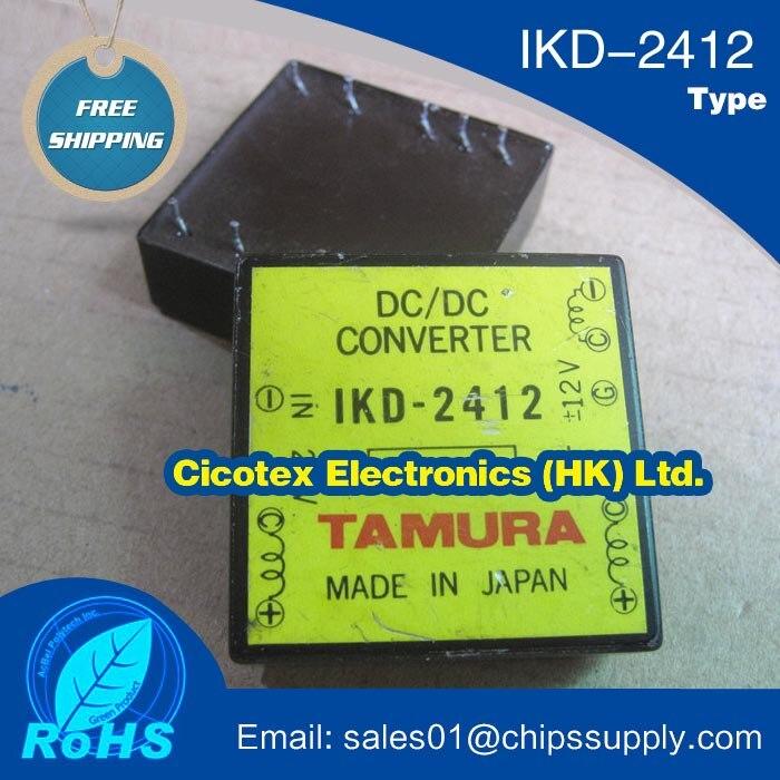 IKD-2412 2421