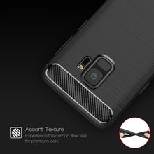 Coque Cover 5.77For Samsung Galaxy S9 Case untuk Samsung Galaxy S9 S8 Plus Duos Dual SM G950F G955 G955F G965F coque Cover Case(China)