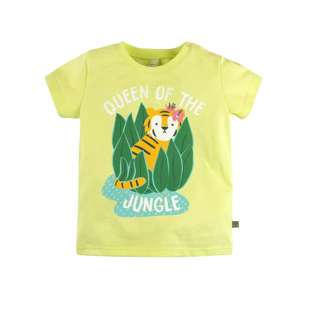 T-Shirts BOSSA NOVA for girls 259b-161 Kids Top T shirt Baby clothing Tops Children clothes