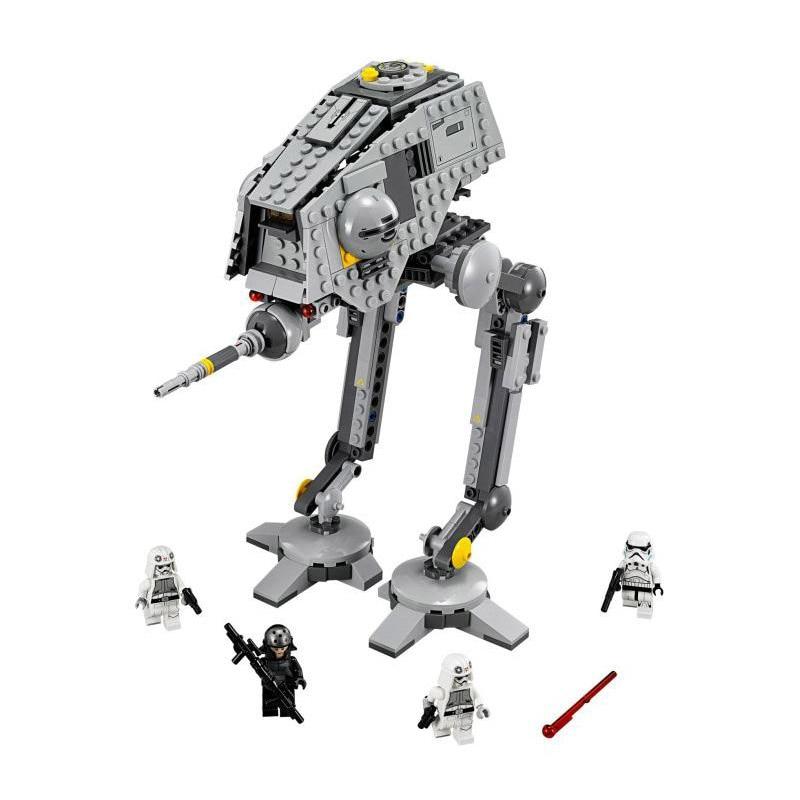 Bela Pogo Compatible Legoe Space Star Wars Wars Figuras de acción e - Juguetes de construcción - foto 2