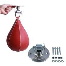 Боксерский мяч поворотный мешок с песком оборудование для тренировок