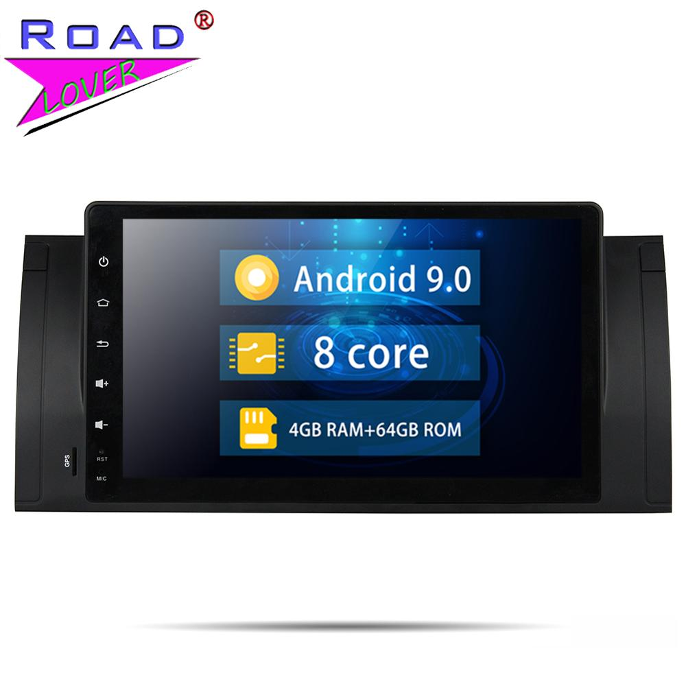 Worldwide delivery bmw e39 android head unit in NaBaRa Online