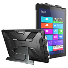 SUPCASE For Surface Pro 7 2019/Pro 6/Pro 5/Pro 4/Pro LTE Case UB PRO Full Body Kickstand Rugged Cover,Compatible With Keyboard