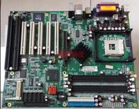 IMBA 8650GR R10 REV: 1.0 Motherboard Industrial|Controles remotos|   -