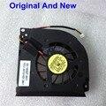 Original ventilador de la cpu para dell e1705 e1505 1501 6000 6400 9200 9300 9400 V1000 PP20L PP23LA FORCECON DFS551305MC0T DC 5 V 0.5A