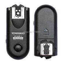 Yongnuo RF 603 II C1, RF 603 II Flaş Tetik 2 Vericiler için CANON 1000D/450D/400D/750D/760D/600D /500D/550D/650D/700D