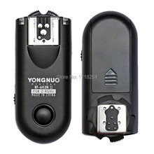 Yongnuo RF 603 II C1,RF 603 II Flash Trigger 2 Transceivers for CANON 1000D/450D/400D/750D/760D/600D/500D/550D/650D/700D