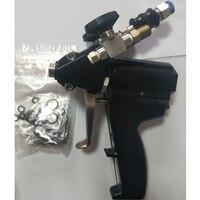 Polyurethane PU Foam spray gun P2 Air Purge Spray Gun with 3 sets accessory kits