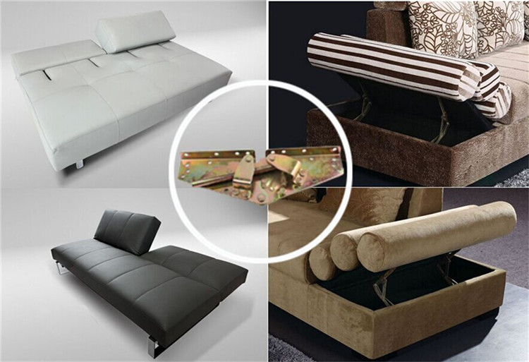 Electric Sofa Bed Gruppo E Styling S R L 710 El Motorized