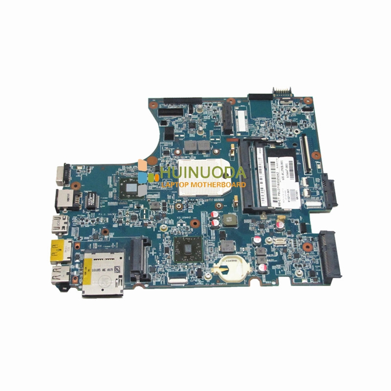 NOKOTION 613211-001 Main Board For Hp Probook 4525s Laptop Motherboard Socket S1 DDR3 with Free CPU la 5754p 11s69038329 main board for lenovo g565 z565 laptop motherboard ddr3 socket s1 with free cpu