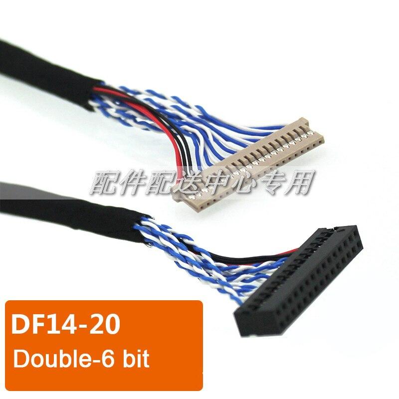 Heim-audio & Video V56 Upgrade V59 Universal Lcd Tv Controller Driver Board Pc/vga/hdmi/usb Interface Tv-stick