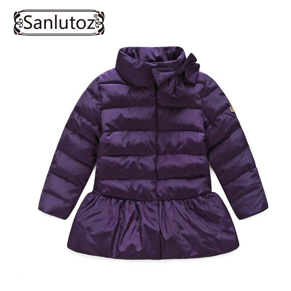 Children Jackets Girls Outerwear Coats Brand Down Trench Coat Winter Suits Girls Windbreaker Child Snowsuits Kids Clothes kids winter jackets girls coats with hood waterproof girls coat autumn outerwear windbreaker pink children clothes 11 12years