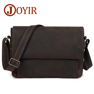 JOYIR Genuine Leather Casual M
