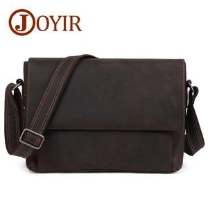 JOYIR Genuine Leather Casual M