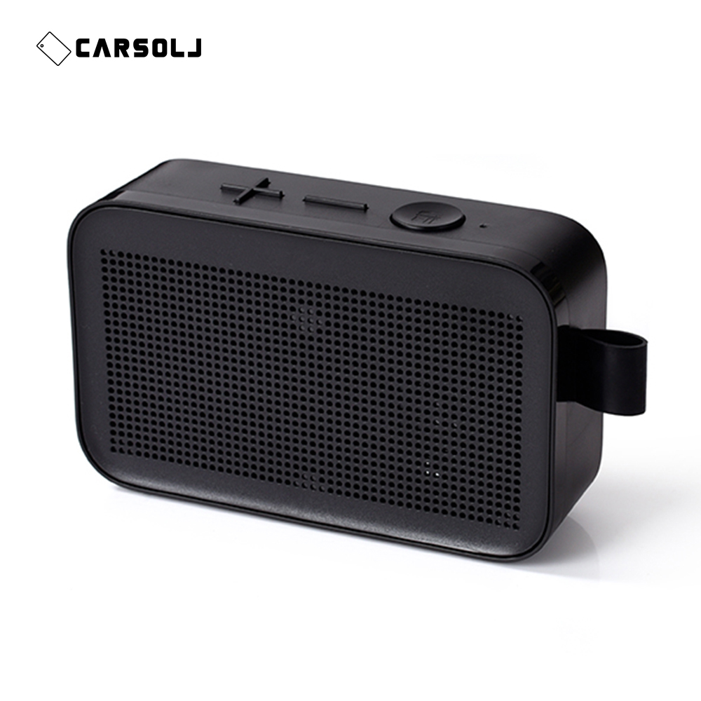 Enseinte Bluetooth Carsolj Kc99 Portable Bluetooth Speaker Outdoor Enceinte Bluetooth Color Audio Fm Radio Subwoofer Perfect Wireless Speaker In Portable Speakers From